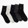 Мужские носки Nicen (10 пар) 41-47 №F551A