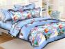 Ткань для постельного белья Ранфорс R1499 (60м)