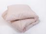 Детское одеяло с подушкой микрофибра/холлофайбер 2104