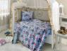 """Ткань для постельного белья Бязь """"Gold"""" Lux детская GLB16278"""