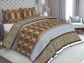 """Ткань для постельного белья Бязь """"Gold"""" Lux GL4109"""
