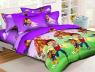 Ткань для постельного белья Ранфорс R601 (60м)