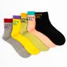Жіночі шкарпетки Nicen (10 пар) 37-41 №A056-5