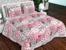 """Ткань для постельного белья Бязь """"Gold"""" Lux GL0102"""
