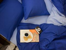 тканина для постільної білизни