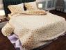 """Тканина для постільної білизни Бязь """"Gold"""" Lux GL062B"""