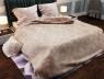 """Ткань для постельного белья Бязь """"Gold"""" Lux GL1218 (A+B) - (50м+50м)"""
