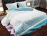 """Ткань для постельного белья Бязь """"Gold"""" Lux GL1009"""