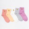 Жіночі шкарпетки Nicen (10 пар) 37-41 №A088-4
