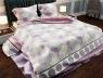 """Ткань для постельного белья Бязь """"Gold"""" Lux """"Круг"""" GL812"""