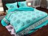 """Ткань для постельного белья Бязь """"Gold"""" Lux GL593"""