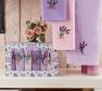 Набор кухонных полотенец Nilteks Ucuz Lavanta 40*60 (6 шт)