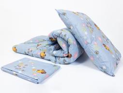 Детский набор в кроватку №9002