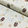 """Ткань для постельного белья Бязь """"Gold"""" Lux детская GLB2065"""