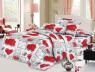 Ткань для постельного белья Полиэстер 75 PL1716 (60м)