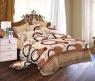 Ткань для постельного белья Ранфорс R1727 (60м)