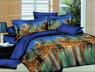 Ткань для постельного белья Ранфорс R-HLS3277A (60м)