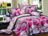 Ткань для постельного белья Ранфорс R2093 (50м)