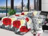 Ткань для постельного белья Полиэстер 75 PL1737 (60м)