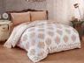 Ткань для постельного белья Сатин S-Olanta (A+B) - (60м+60м)