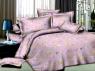 Тканина для постільної білизни Ранфорс Bear in Stars Pink (60м)