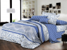 Ткань для постельного белья Ранфорс R1815 (A+B) - (60м+60м)