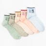 Жіночі шкарпетки Nicen (10 пар) 37-41 №A054-23