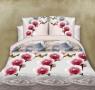 Ткань для постельного белья Ранфорс R-008A (60м)
